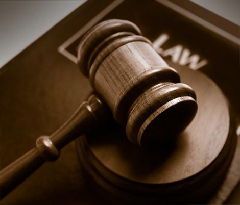 Battle Creek Contact - judge hammer