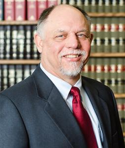 Meet our Attorney - Garold A. Goidosik
