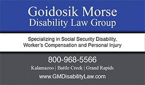 Goidosik Morse Disability Law Group