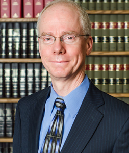 Meet Our Attorney - Rolland L. Morse