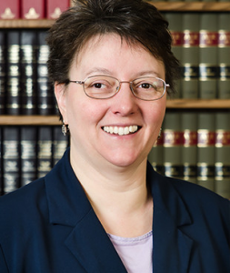 Meet our Attorneys - Susan L. Stearns